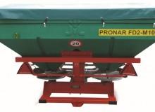 Rozsiewacz nawozów PRONAR FD2-M10.