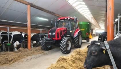 Tractor PRONAR 5222