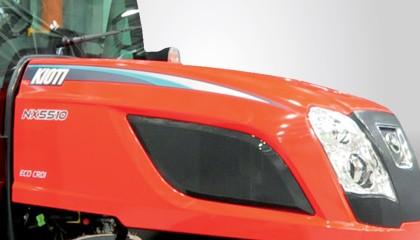 Ciągnik KIOTI NX 5510C
