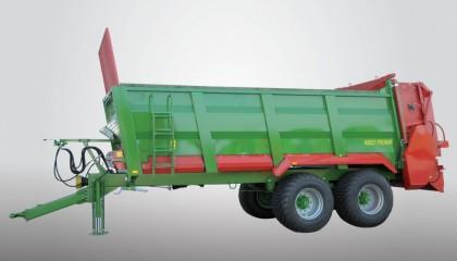 PRONAR manure spreader N262/1