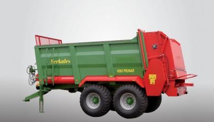 PRONAR manure spreader N262