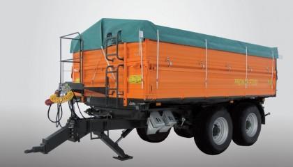 Anhänger PRONAR PT510