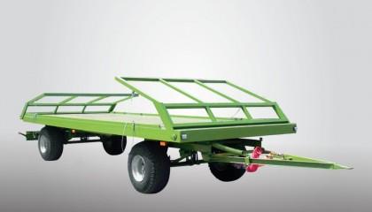 Anhänger PRONAR T022