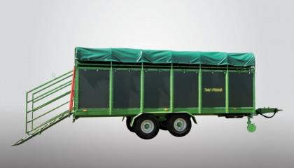 PRONAR trailer T046/1