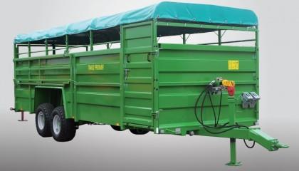 PRONAR trailer T046/2