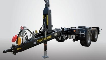 Remorque PRONAR T285/1