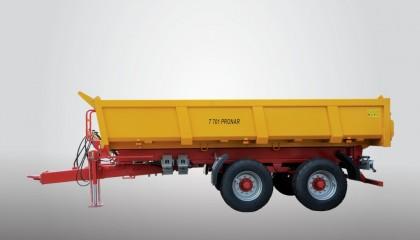 Anhänger PRONAR T701