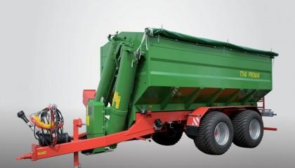 PRONAR trailer T740