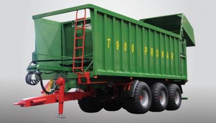 Anhänger PRONAR T900