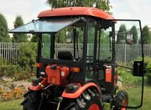 Ciągnik Kioti CK2810