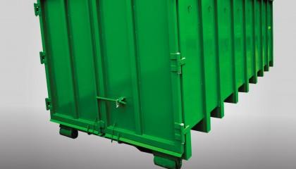 PRONAR container KO 04