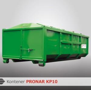 kontener KP