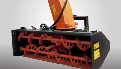 Snowblowers PRONAR OW 2.4