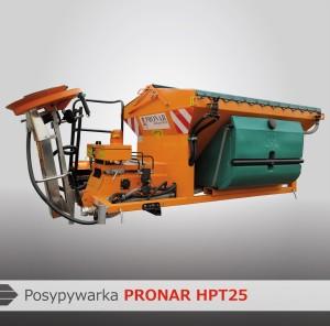 posypywarka HPT