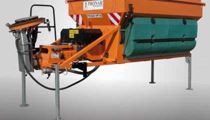 Salz-Sand Streuer PRONAR HPT40