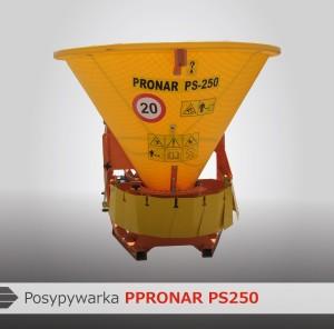 posypywarka PS