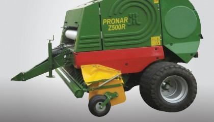 Runballenpresse Pronar Z500R