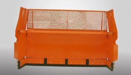 Scraper PRONAR PUU-3700