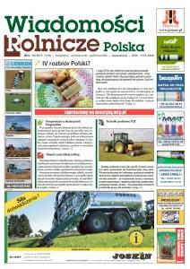 Wiadomości Rolnicze Polska nr