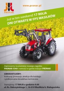 plakat wasilkow