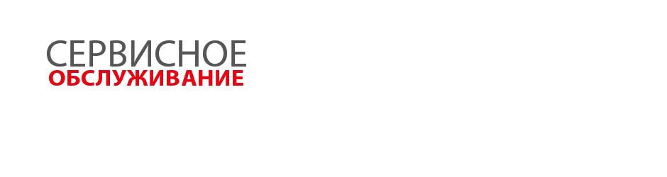 RU serwis napis lewy