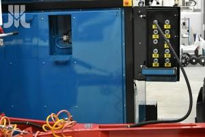 badania układów hydraulicznych