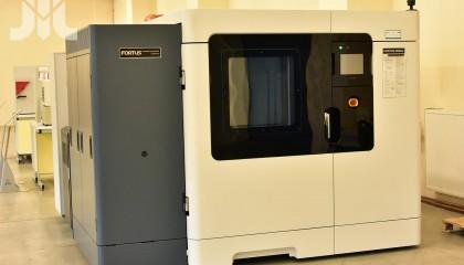 Drucken mit der 3D-Methode