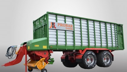 Remorque PRONAR T400R
