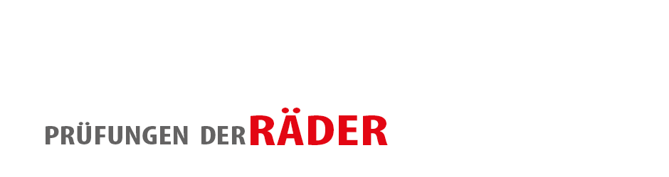 CBR slajder badania kół DE