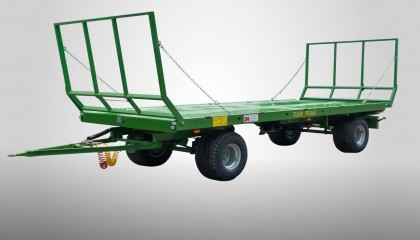 Anhänger PRONAR T025KM