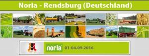norla niemcy zaproszenie DE