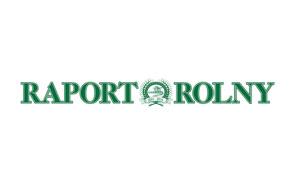 raport rolny logo