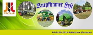 Karpfhamer Fest Rottalschau  EN