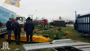 National Ploughing Championships irlandia pronar