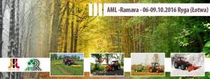 Ramava Ryga Łotwa  PL