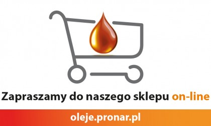 oleje.pronar.pl | sklep on-line