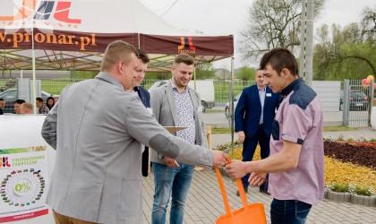 TAG DER OFFENEN TÜR Andrzejewo 2017