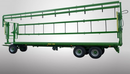 Trailer PRONAR T028ML