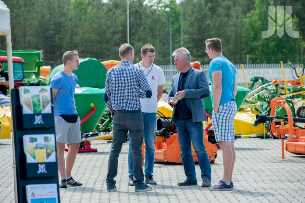 OPEN DAYS Wasilkow 2018