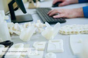 CBR produkcja tworzyw sztucznych Pronar Narew