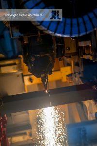 Laser D Pronar Narew