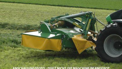 Scheibenmähwerk PRONAR PDF300C
