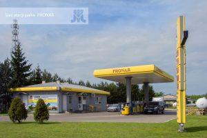PRONAR Narew stacje paliw
