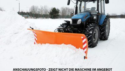 Schneepflug PRONAR PU 2600