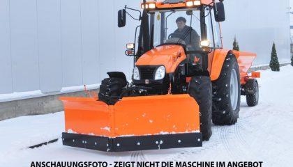 Schneepflug PRONAR PUV 2600