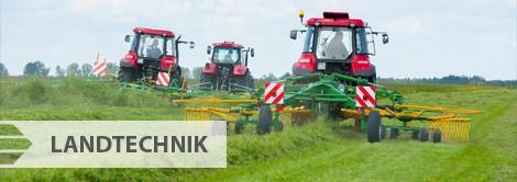 Sonderaktion - Landtechnik