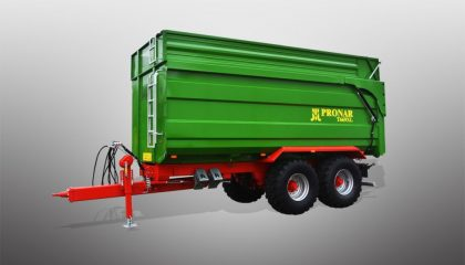 Trailer PRONAR T669XL