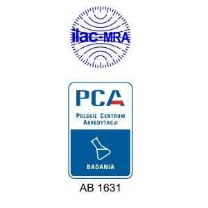 Pronar ILAC badanie