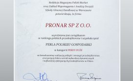 Жемчужины Польской Экономики