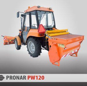 posypywarka Pronar pw